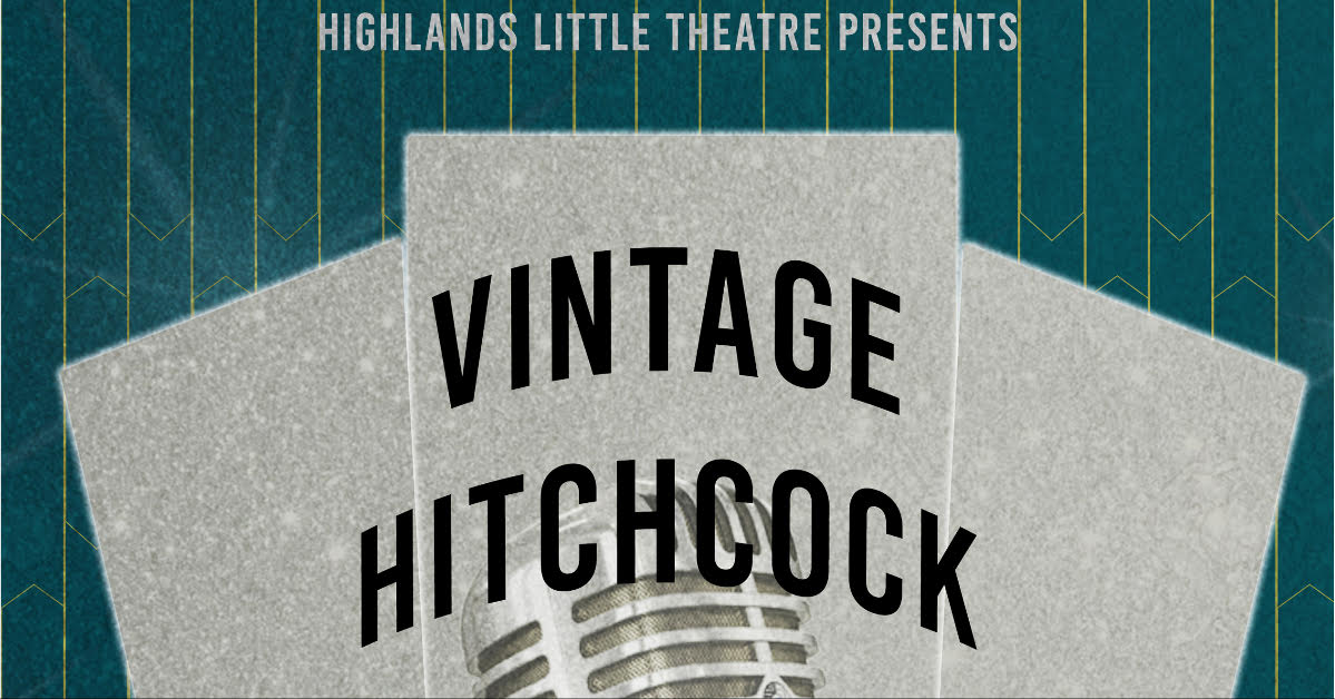 Highlands Little Theatre